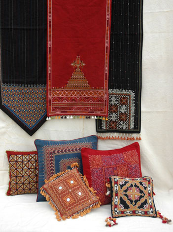 kutchi home decor